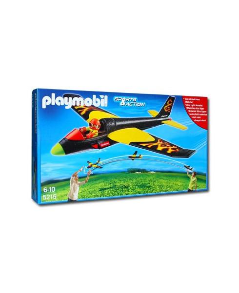 Planeur Aventure avec pilote Playmobil®