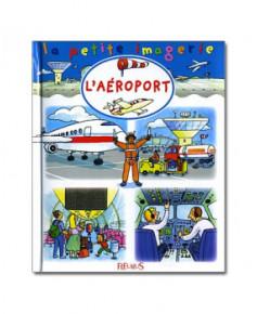 La petite imagerie - L'aéroport
