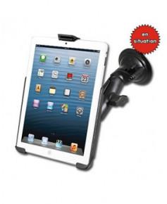 Support ventouse pour iPad mini