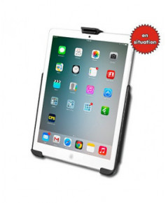 Berceau RAM pour iPad mini