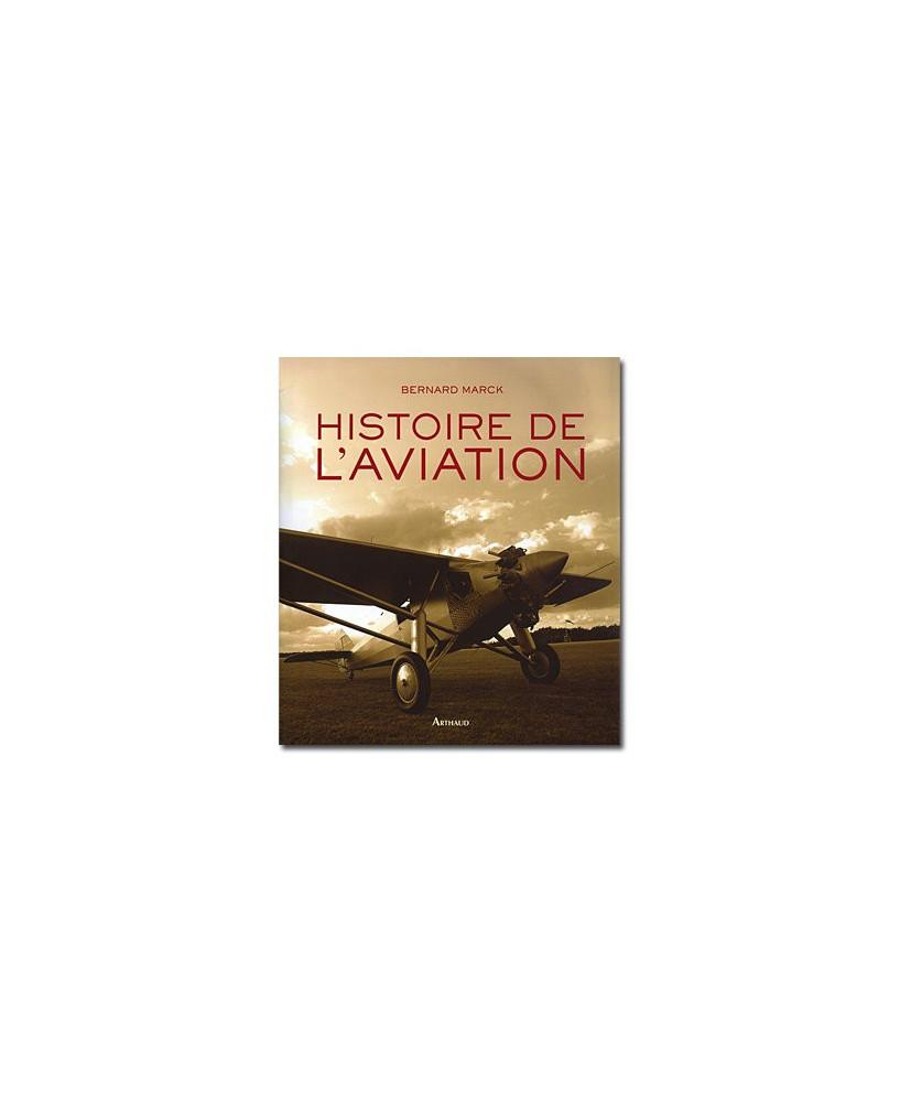 Histoire de l'Aviation (Arthaud)