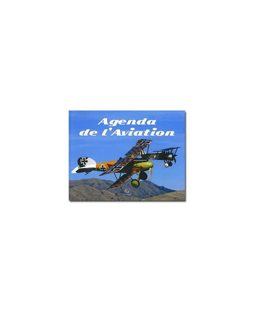 Agenda de l'Aviation