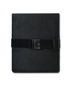Planchette de vol et étui de protection Genesis X rotating pour iPad 2 et NEW iPad
