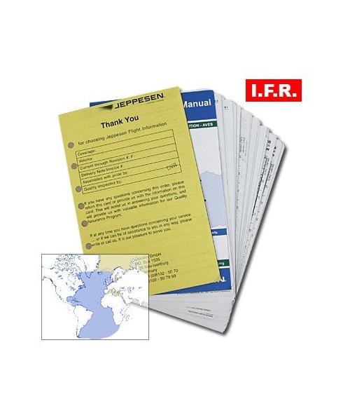 Trip kit I.F.R. Transatlantique (spécial)