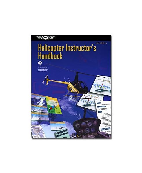 Helicopter Instructor's Handbook