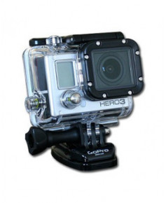 Caméra GoPro HD Hero3 Black Edition - Motor