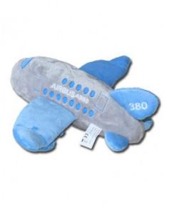 Peluche A380