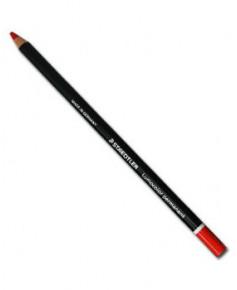 Crayon gras rouge