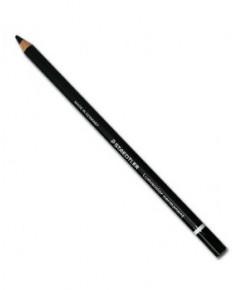 Crayon gras noir
