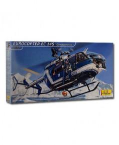 Maquette à monter EC145 Gendarmerie - 1/72e
