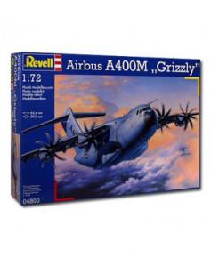 """Maquette à monter A400M Transporter """"Grizzly"""" - 1/72e"""