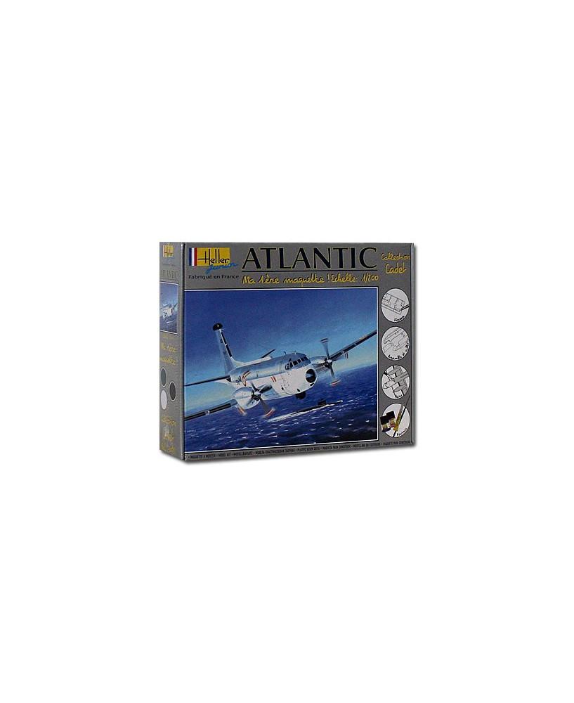 Coffret maquette à monter Breguet 1150 Atlantique - 1/200e