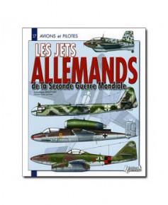 Les Jets Allemands de la Seconde Guerre Mondiale