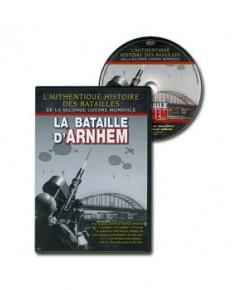 D.V.D. La bataille d'Arnhem