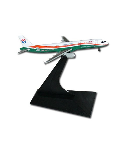 Maquette métal A321-211 China Eastern Airlines - 1/400e
