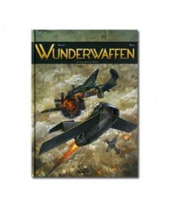 Wunderwaffen - Tome 2 : Aux portes de l'Enfer