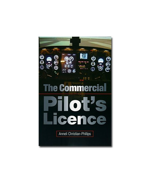 The Commercial Pilot's Licence
