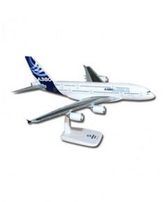 Maquette plastique A380-800 Airbus - 1/250e