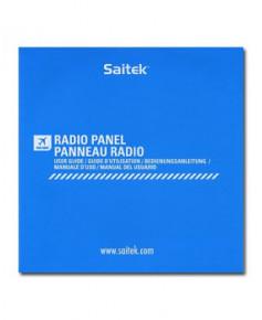 Commandes pour simulateur - tableau radio