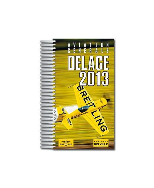 Guide DELAGE 2013