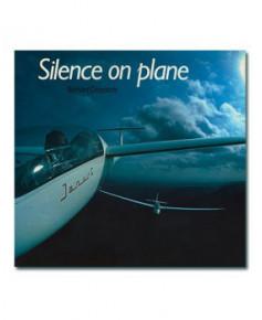 Silence on plane