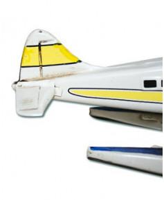 Maquette métal DHC-2 Beaver
