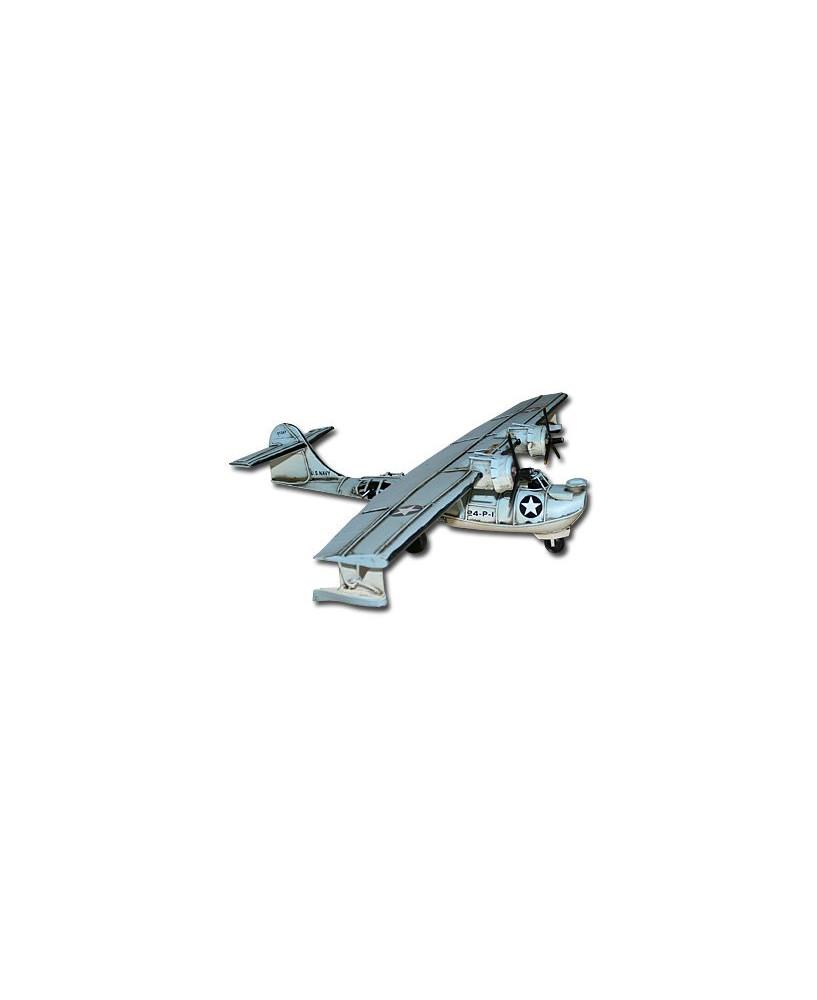 Maquette métal PBY-5 Catalina