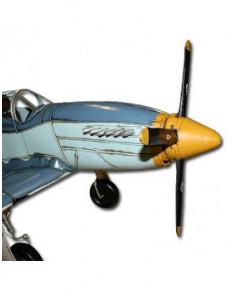 Maquette métal P51 Mustang