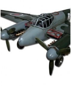 Maquette métal T3 Mosquito