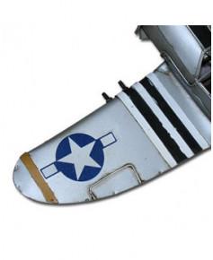 Maquette métal P47-D Republic