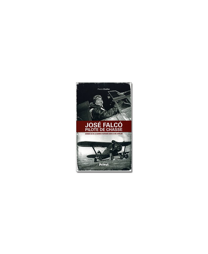 José Falco - Pilote de Chasse