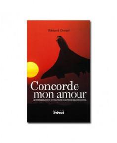 Concorde mon amour