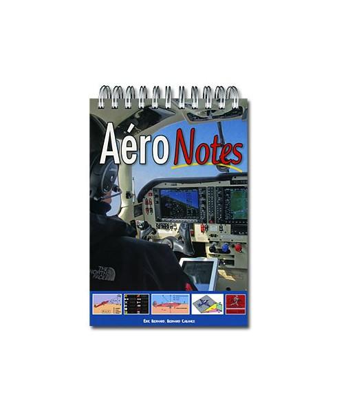 Aéro Notes