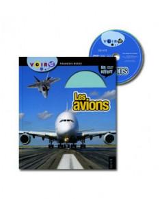 Les avions (Fleurus)