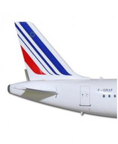 Maquette plastique A319 Air France - 1/200e