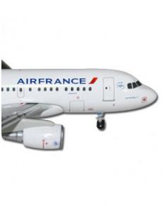 Maquette métal A318 Air France - 1/400e