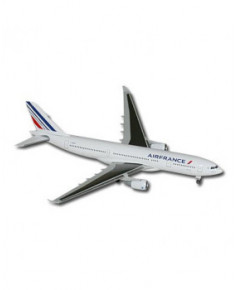 Maquette métal A330-200 Air France F-GZCM - 1/500e