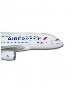 Maquette plastique A380-800 Air France - 1/250e