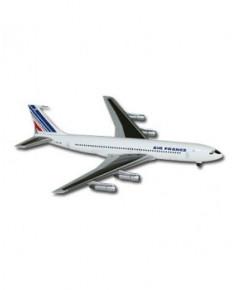 Maquette métal B707-300 Air France ancienne livrée - 1/500e