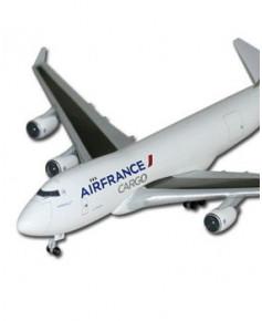 Maquette métal B747-400ERF Air France Cargo - 1/500e
