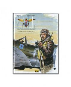 """F.A.F.L. - Tome 4 : Squadron 340 """"Ile de France"""""""