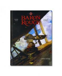 Baron rouge - Tome 2 : Pluie de sang