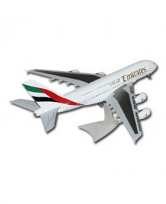 Maquette plastique A380-800 Emirates - 1/200e