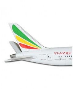 Maquette métal B787-8 Ethiopian Airlines - 1/500e