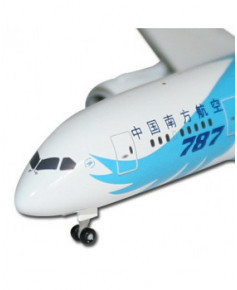 Maquette métal B787-800 China Southern - 1/500e