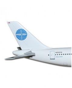 Maquette plastique A300B4 Pan Am - 1/200e