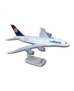 Maquette plastique A380-800 Lufthansa - 1/250e