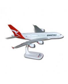 Maquette plastique A380-800 Qantas - 1/250e