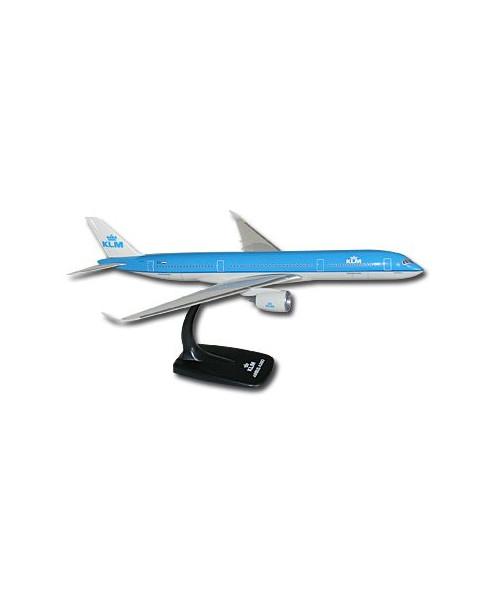 Maquette plastique A350-900 KLM - 1/200e