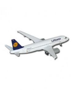 Maquette métal A320-200 Lufthansa - 1/500e